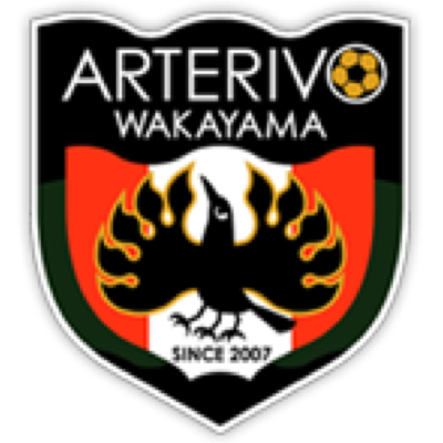 Arterivo Wakayama  Sports GPS Sports Performance Tracking