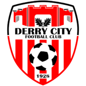 Derry City Soccer GPS Testimonial Sports Performance Tracking
