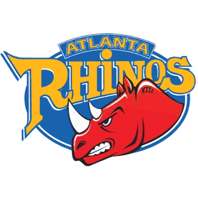 Atlanta Rhinos  Sports GPS Sports Performance Tracking
