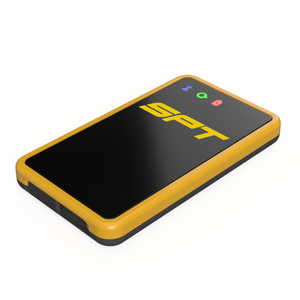 SPT2 GPS Tracker for Rugby