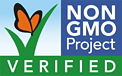 Non GMO Project Verified badge