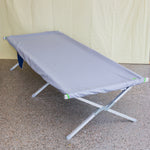 camping stretcher bedding