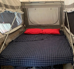 Camper Trailer - Sheets
