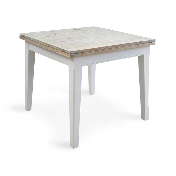Belmont | Square Extending Dining Table
