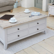 Belmont | Coffee Table