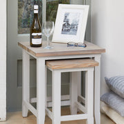 Belmont | Nest of Two Tables