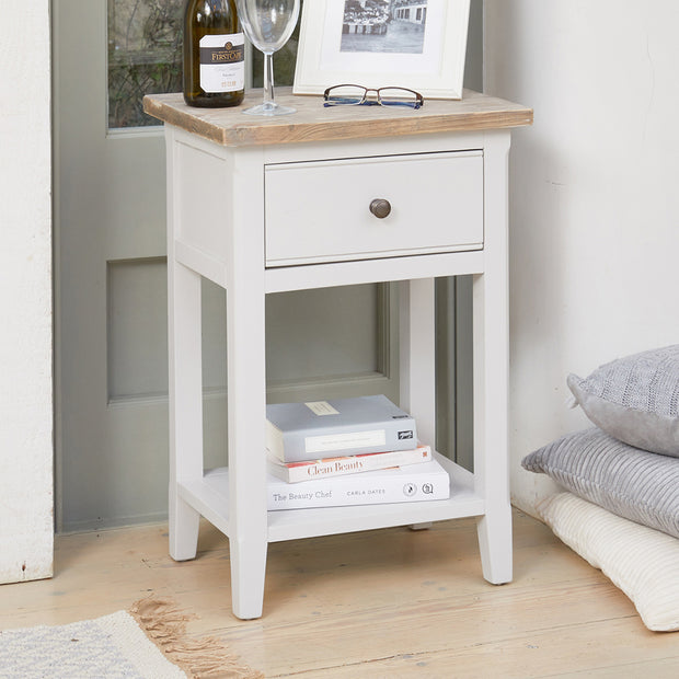 Belmont | Side Table