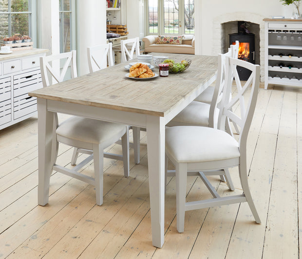 Copy of Belmont | Extending Dining Table