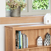 Whitewell | Bookcase (Low)