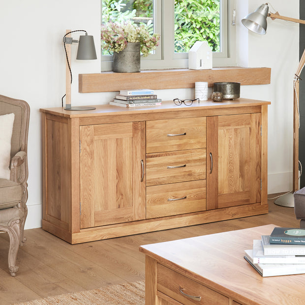 Whitewell | Sideboard (Large)