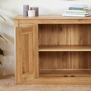 Whitewell | Sideboard (Six drawers)