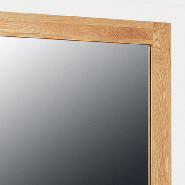 Whitewell | Wall Mirror