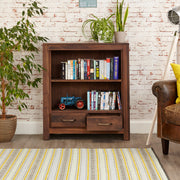 Rivington | Bookcase (Low)