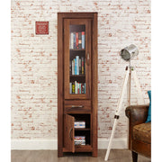 Rivington | Bookcase (Narrow Glazed)