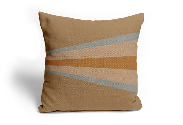 Colour Rays | Cushion (Colour Options)