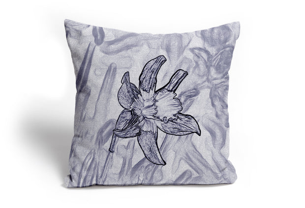 Daffodil Spring | Cushion (Colour Options)