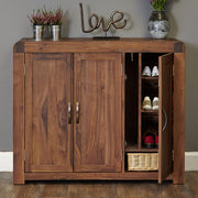 Farrell | Shoe Cabinet (Large)