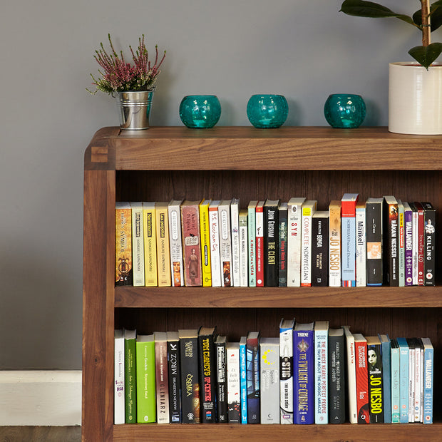 Farrell | Bookcase (Low)