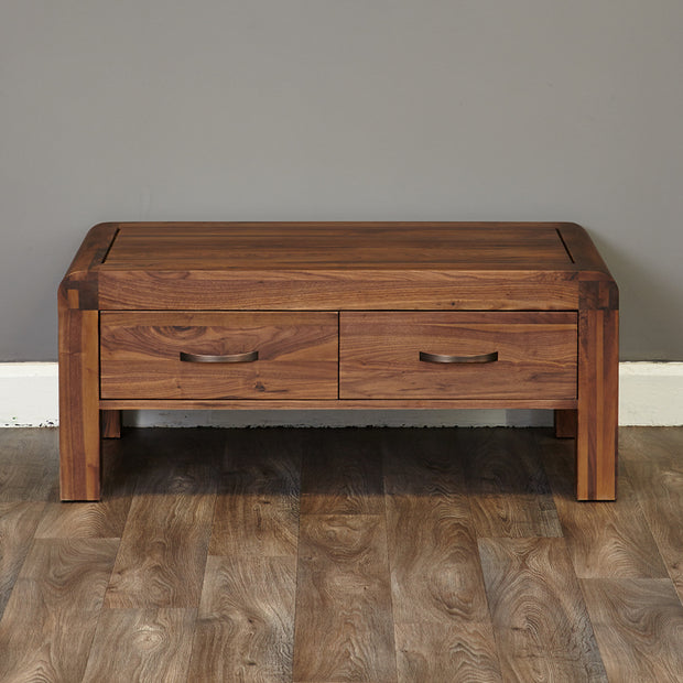 Farrell | Coffee Table (Four Drawers)