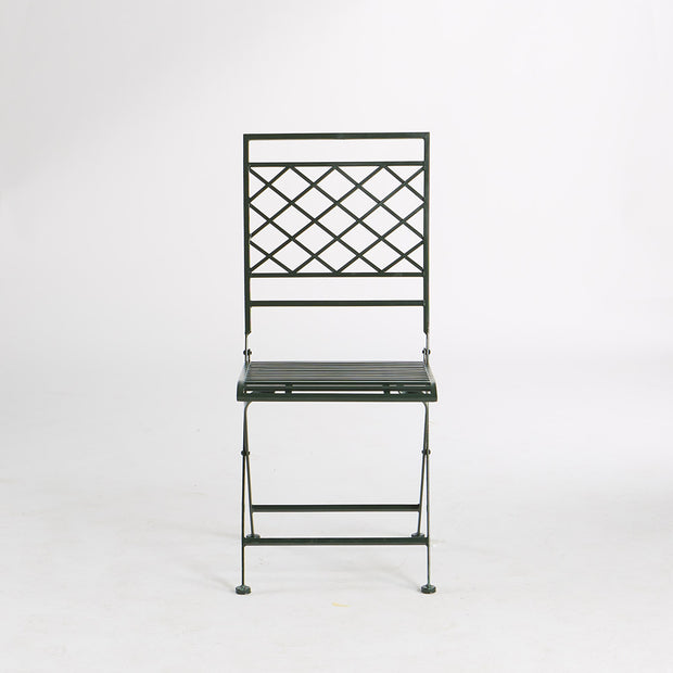 Gardia | Chair (Pair) Racing Green