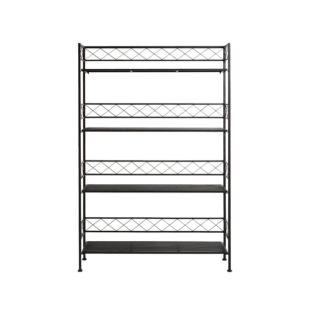 Gardia | Shelf (Black)
