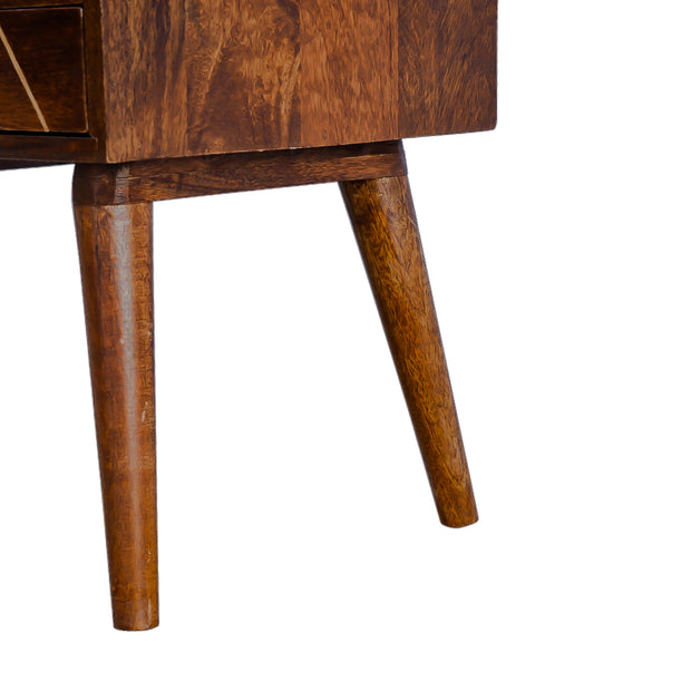 Cadmus | Side Table