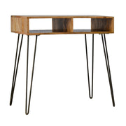 Malin | Desk & Stool