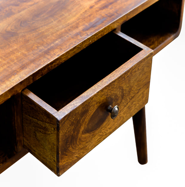 Archer | Coffee Table (Chestnut)