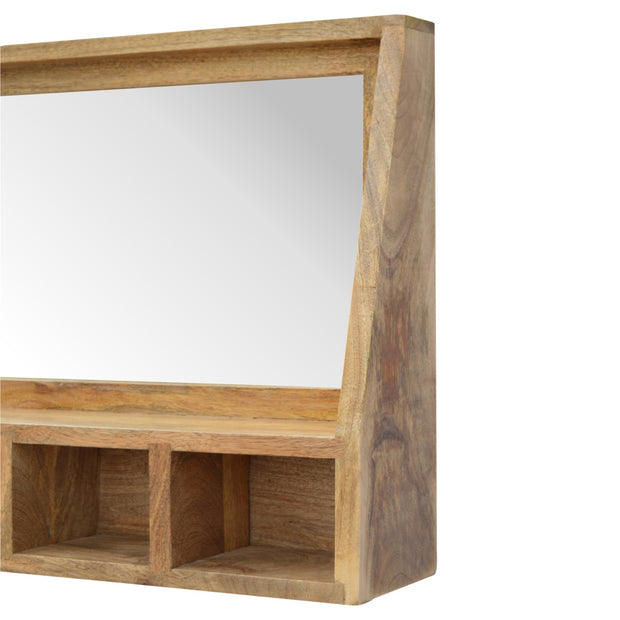 Okel | Mirror Shelf