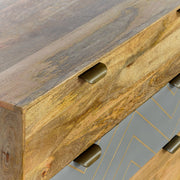 Ivo | Chest of Drawers