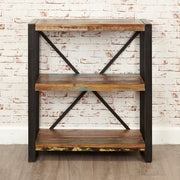 Bamford | Bookcase (Low)