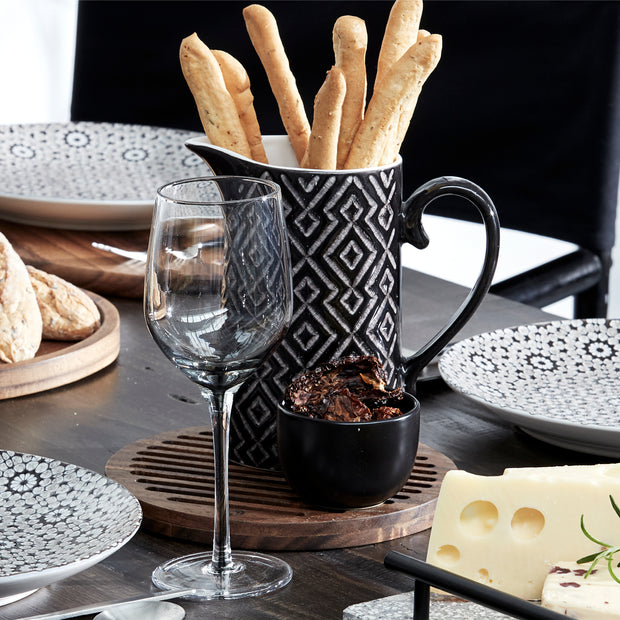 Libby | Dish Coaster 4 Piece Set