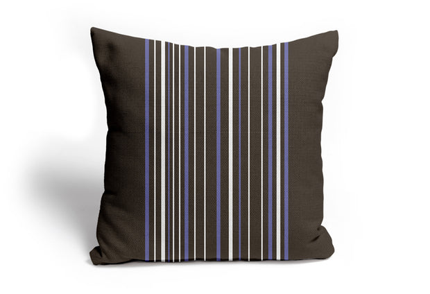 Tasso Brown | Cushion (Colour Options)