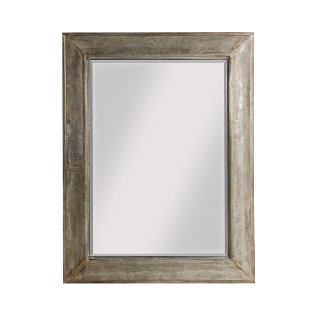 Milly | Mirror (Antique Silver)