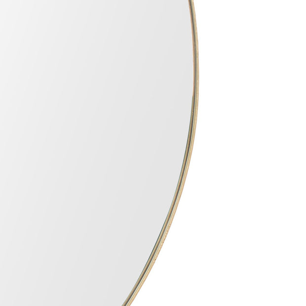 Milly | Mirror (Light Gold)