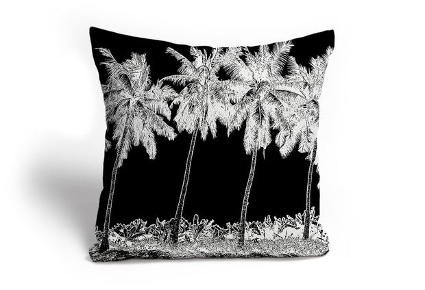 Palms of Salalah | Cushion (Colour Options)