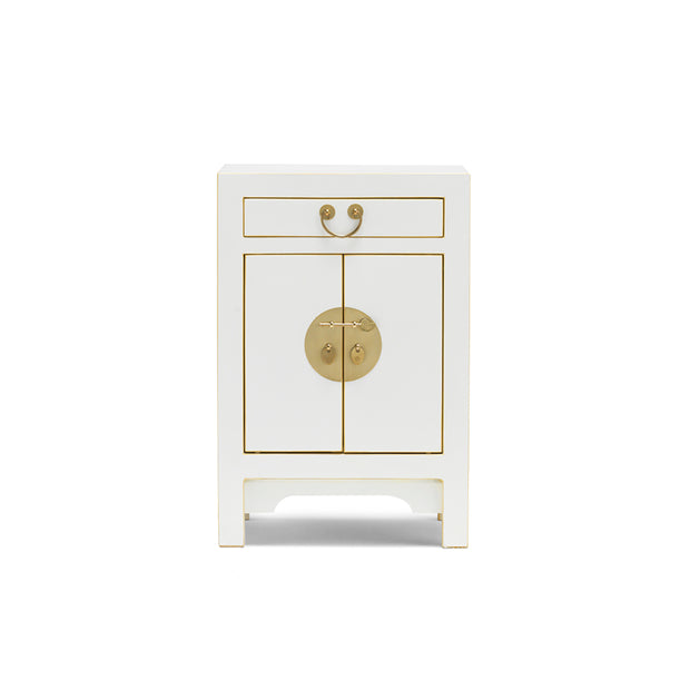 Tao | White Cabinet (Small)