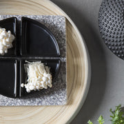 Tessia | Tray & Plate Set