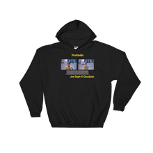 Load image into Gallery viewer, Crown of Wisdom - Unisex Hoodie