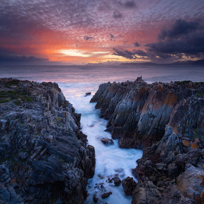 Seascapes of Walker Bay 26 - 30 May 2021 | R15 000