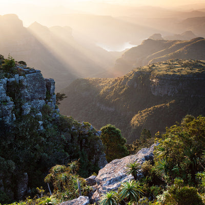 Northern Escarpment 1-6 March 2021 | R27 500