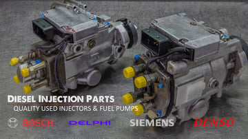 CORE DIESEL FUEL PUMPS