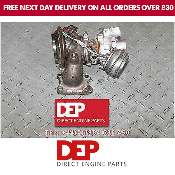 Peugeot 1.2 NGT1341Z Turbo (2013-) PureTech (Used OEM Genuine)