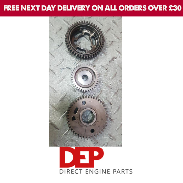 Renault M9R 2.0 DCi Timing Gears (Set of 3)