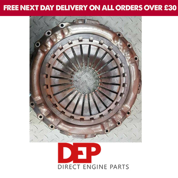 Sachs Clutch Pressure Plate MF430- 2016 GENUINE USED OEM