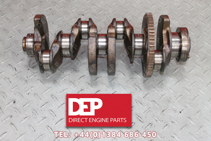 BMW 2.0Ltr N43B20 Petrol 038 Crankshaft (Used Genuine OEM)