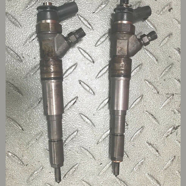 BMW 0445110131 Bosch Injector (Used Genuine OEM)