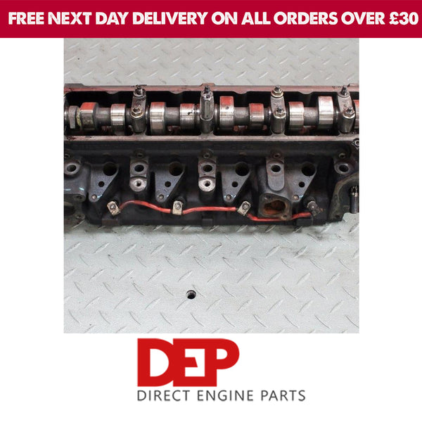 Ford 1.8 TDCi P9PB 8V Cylinder Head (Used Genuine OEM)