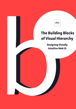 The Building Blocks of Visual Hierarchy