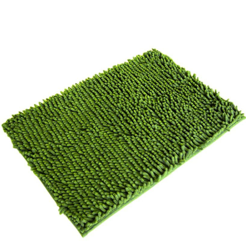 Memory foam bath mat variety of colours